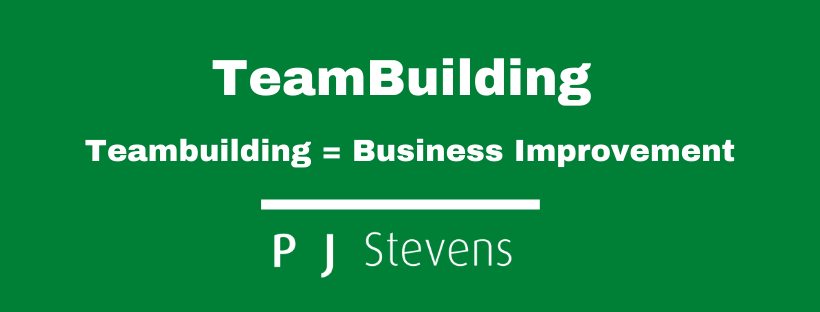 Teambuilding Investment